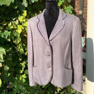 OSCAR Tweed Jacket, 14